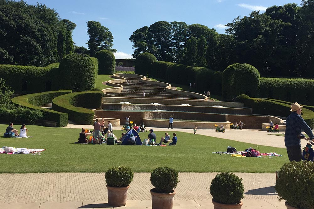 Alnwick-Garden