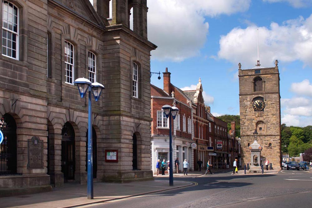 More-in-Morpeth